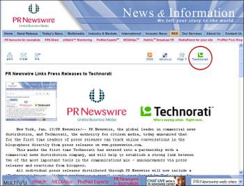 Pr_newswire_links_press_releases_to_tech