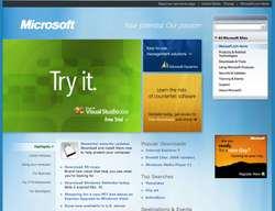 New_microsoft_site