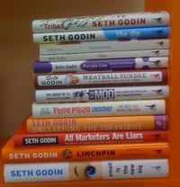 Seth books