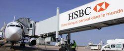 Hsbc-airport