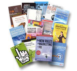 Translations-books