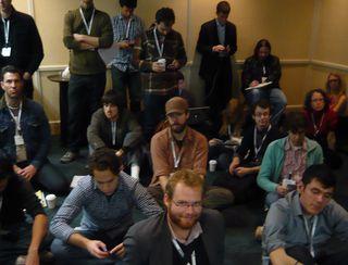 SFMTS attendees