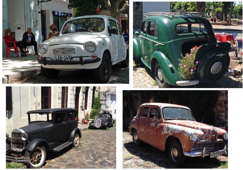 Colonia classic cars 1