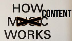 How content works