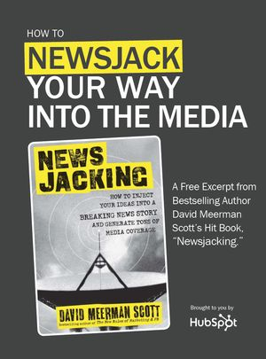 Newsjacking free excerpt