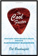 Coolfactorbook
