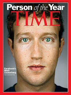 Zuckerberg Time