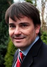 Gareth Fairhurst