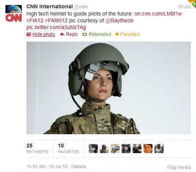 @cnni Aviation Warrior