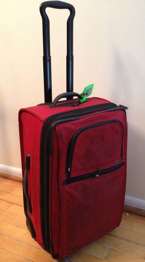 Tumi Frequent Traveler