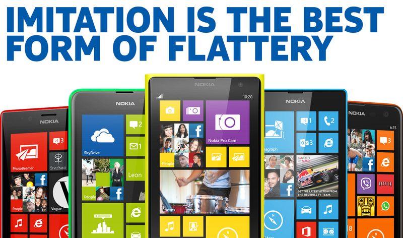 Nokia UK image