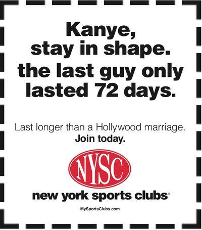 NY Kanye