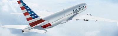 New American plane look