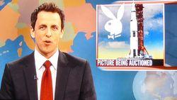 DeDe on SNL