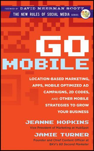 Go Mobile cover