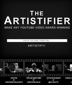 Artistifyer
