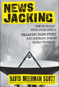 Newsjacking cover