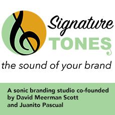 sonic branding